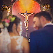 Wedding photographer Mauricio Suarez guzman (SuarezFotografia). Photo of 15.09.2017