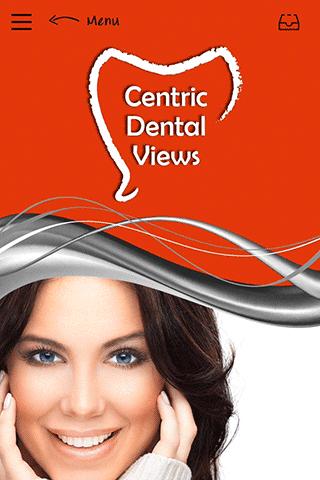 Centric Dental Views