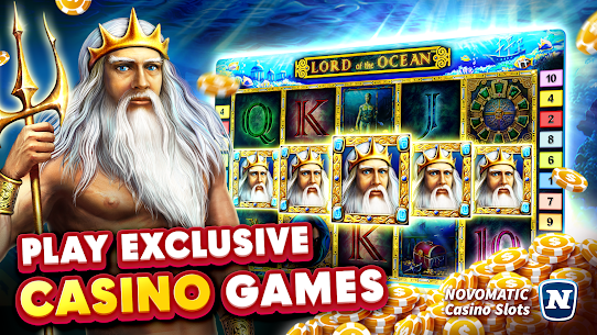 Slotpark – Online Casino Games & Free Slot Machine App Download For Android and iPhone 9