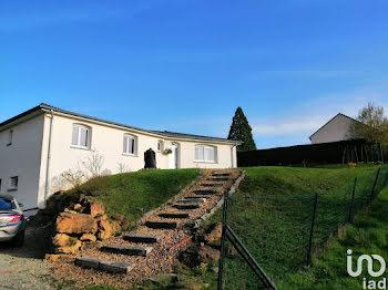 maison à Signy-l'Abbaye (08)