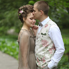 Wedding photographer Svetlana Chistokolenko (Chistokolenko). Photo of 25.06.2014