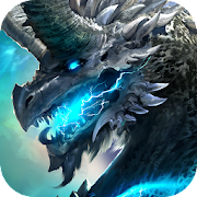 Legend of Monsters: Free card battle rpg game