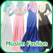 Latest Muslim fashion