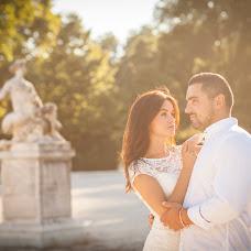 Wedding photographer Irina Kuzishin (tarasiryna). Photo of 09.01.2018