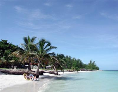 Islas de Cuba