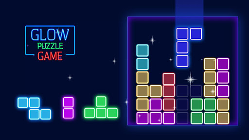Glow Puzzle Block - Classic Puzzle Game screenshots 6