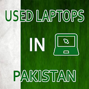 Used Laptops in Pakistan