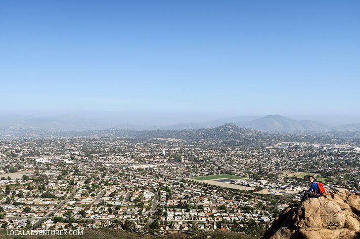 Best Hikes in San Diego.