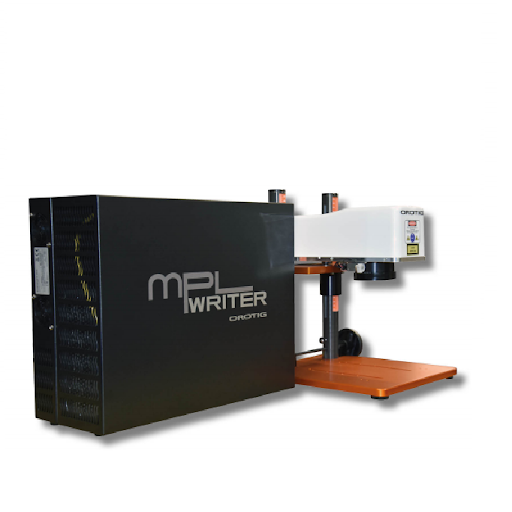 Marqueur Laser industriel MPL