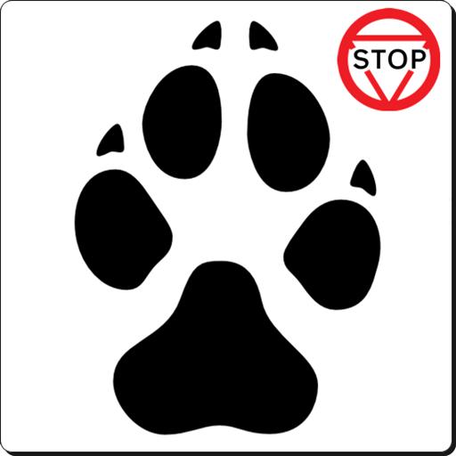Anti Dog Whistler