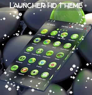 HD Launcher Theme 1