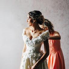 Wedding photographer Olya Papaskiri (SoulEmkha). Photo of 28.01.2018