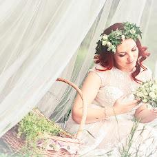 Wedding photographer Marina Grin (marsell). Photo of 12.09.2014