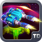 Galaxy Defense Tower Commander