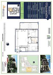 appartement à Vescovato (2B)