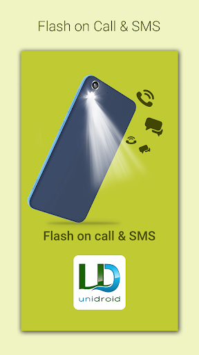 Flash on Call and SMS 6.1.0 screenshots 4