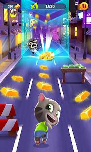 Game Talking Tom Gold Run APK for Windows Phone