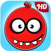 Red Ball HD