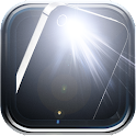Flashlight for Samsung J3 & J5 icon