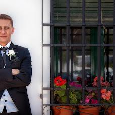 Wedding photographer Jose manuel Vega (JoseManuelVega). Photo of 24.06.2016
