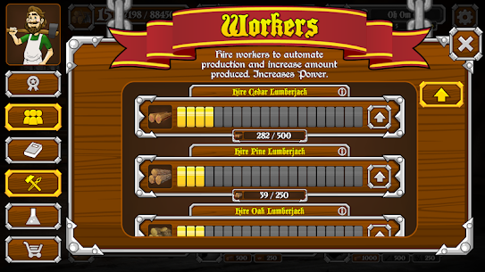 Craftsmith – Idle Crafting Game 2