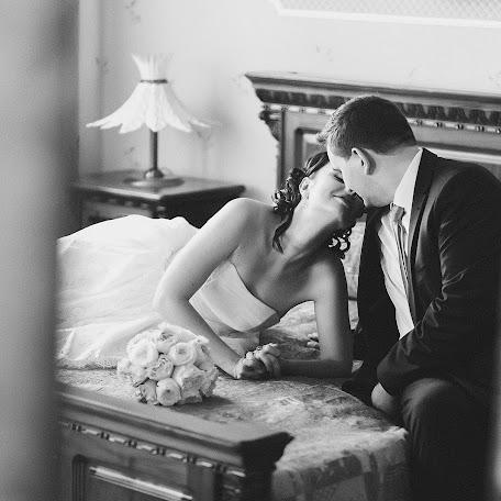 Wedding photographer Ruslan Bordyug (bordyug). Photo of 14.04.2017
