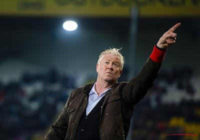 """Après avoir vécu des moment difficiles, Peter Maes retrouve Lokeren : """"Pour certains, j'étais l'ennemi numéro 1"""""""