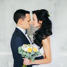 Wedding photographer Vadim Misyukevich (Vadik1). Photo of 14.02.2017