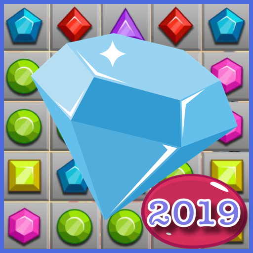 Match 3 Puzzle Quest - Jewel Games Free Android APK Download Free By Rese  Studio