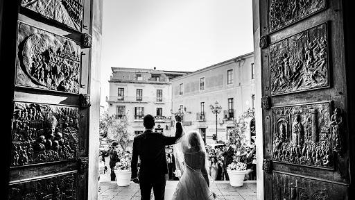 Wedding photographer Leonardo Scarriglia (leonardoscarrig). Photo of 28.07.2019
