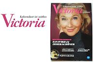 Angebot für P&G VICTORIA Magazin Gewinnspiel im Supermarkt