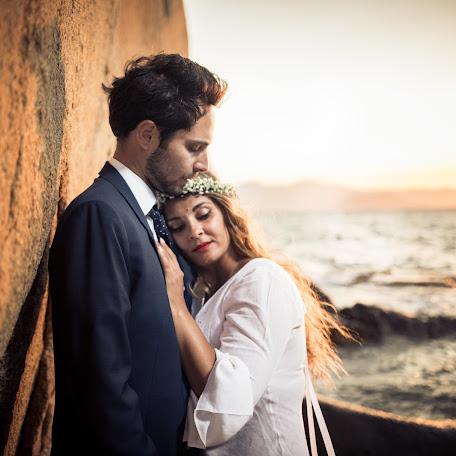Wedding photographer George Sfiroeras (GeorgeSfiroeras). Photo of 30.09.2017
