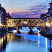 Firenze: Il viaggio
