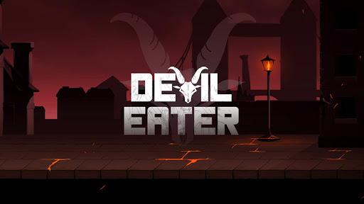 デビル イーター Devil Eater