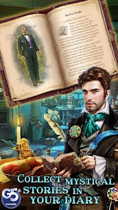 The Paranormal Society: Hidden Object Adventure 4