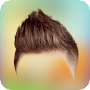 Man HairStyle Photo Editor v 1.0.2 app icon