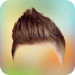 Man HairStyle Photo Editor 1.16