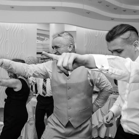 Wedding photographer Sylwia Janiak (SylwiaJaniak). Photo of 16.03.2017