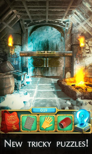 100 Doors 2018 - New Puzzles in Escape Room Games 1.0.33 screenshots 11