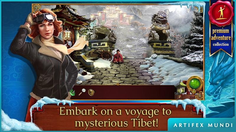 Tibetan Quest v1.0 b9 (Full)