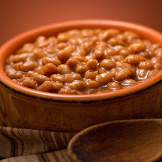 Oven Baked Beans Recipe