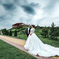 Wedding photographer Ulyana Fedorchenko (Fedorchenko92). Photo of 26.05.2017