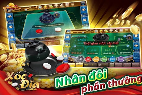 Đồng xu may mắn App Download For Android and iPhone 7