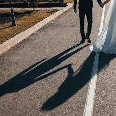 Wedding photographer Zagid Ramazanov (Zagid). Photo of 11.04.2017