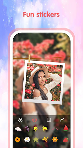 Joy Camera – GIF Photo Convertor screenshot 3