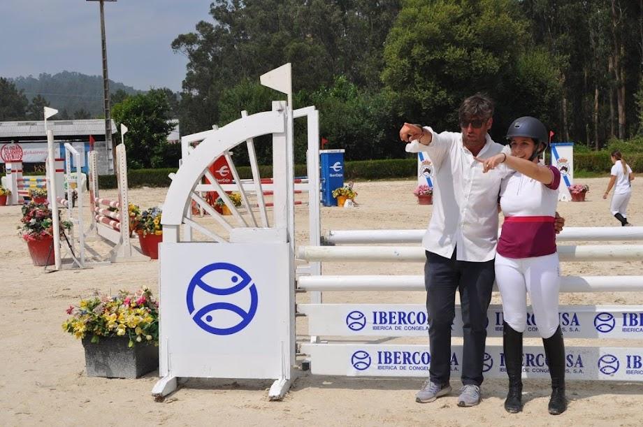 Foto Escuela Equitación San Cosme 20
