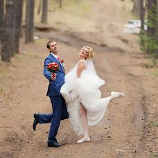 Wedding photographer Mikhail Leschanov (Leshchanov). Photo of 04.05.2017
