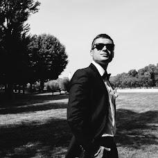 Wedding photographer Yuriy Kuzmin (yurkuzmin). Photo of 11.10.2017