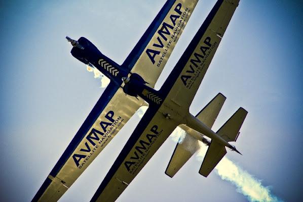 Gemelli volanti di marco pardi photo