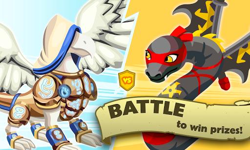 玩免費休閒APP|下載Dragon Story: Tropical Island app不用錢|硬是要APP